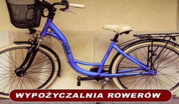 Wypożyczalnia rowerów Rzeszów Rent Bike - przyczepki, bagażniki