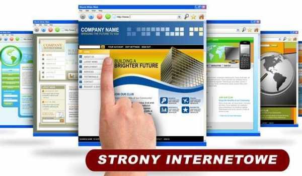 Strony I Sklepy Internetowe Rzeszów Krosno Profesjonalne Realizacje